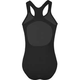 speedo Essentials Endurance+ Medalist Costume Ragazza, black
